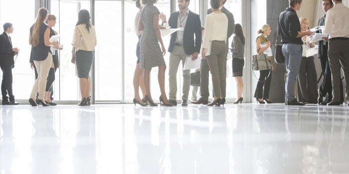 3 Ways to Get More Business From Your Next Networking Event