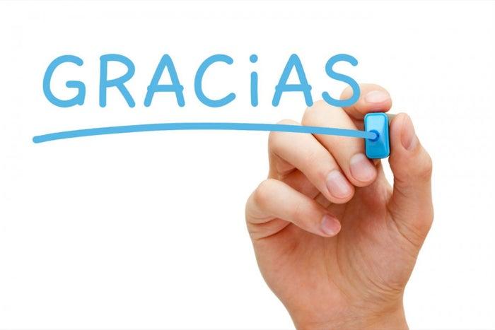 16 frases sobre la gratitud
