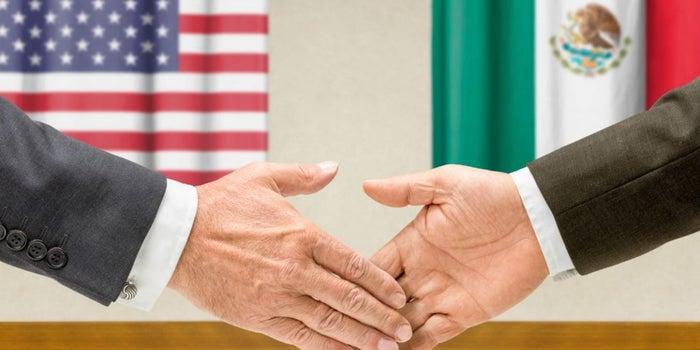 Los (otros) tratados de libre comercio de México con el mundo