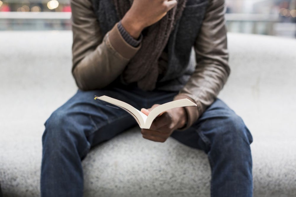 10 Inspirational Books Every Entrepreneur Should Read More Than Once