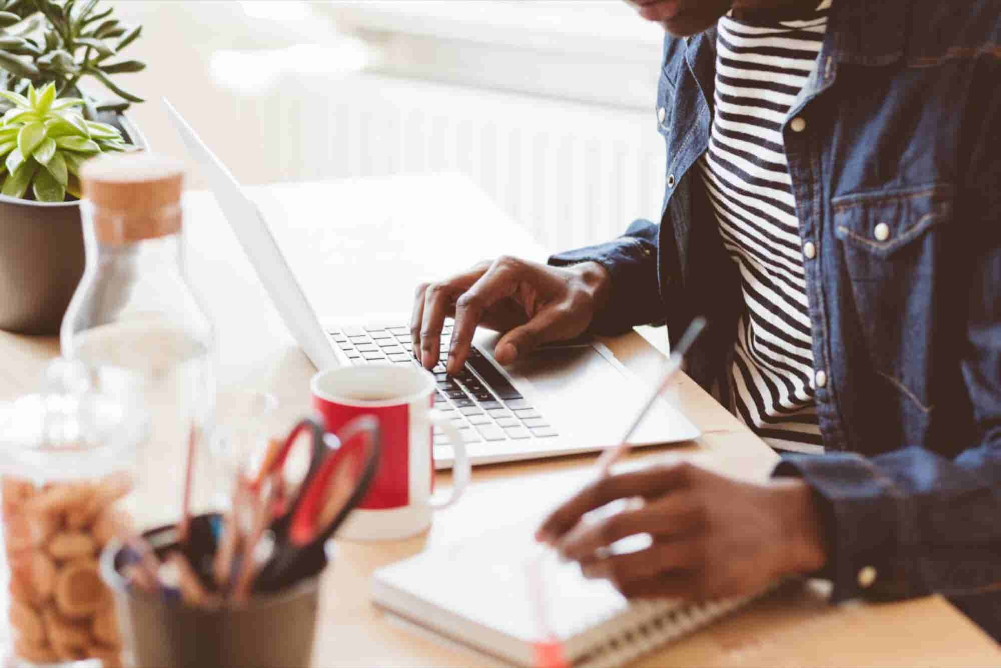 11 Productivity Hacks for Work-from-Home Newbies