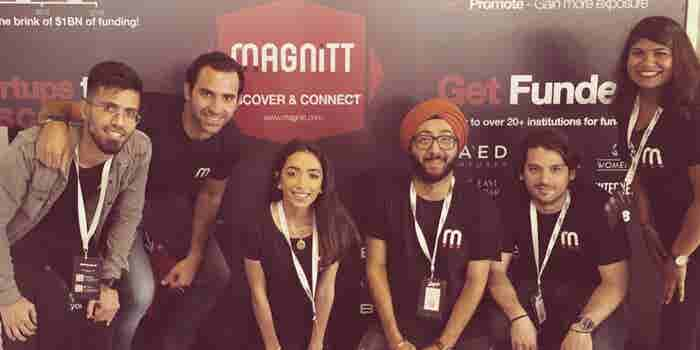MAGNiTT's MENA Funding Evolution Report Traces Growth Of Regional Startup Ecosystem