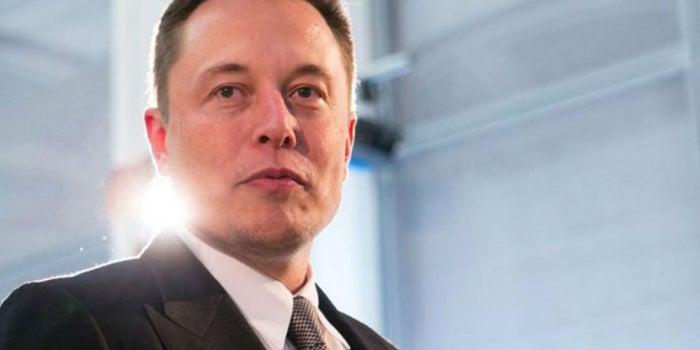 Elon Musk podría ser el verdadero creador del Bitcoin