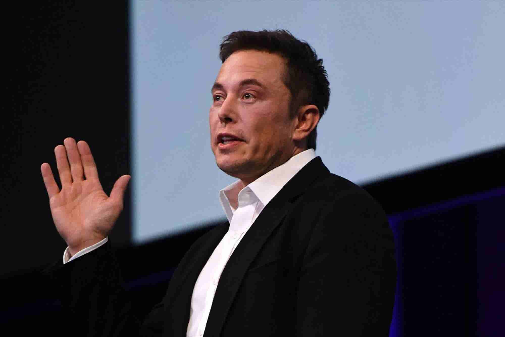 It Was Fun for a While, But Elon Musk Denies Theory He Created Bitcoin