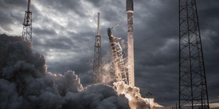 SpaceX ya vale cerca de 21.5 mil millones de dólares