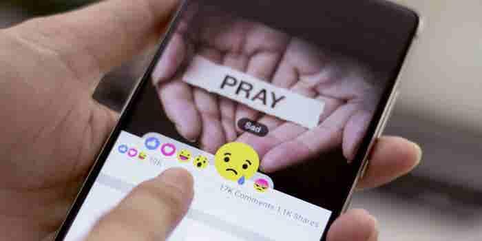 Facebook prevendrá suicidios con ayuda de la inteligencia artificial