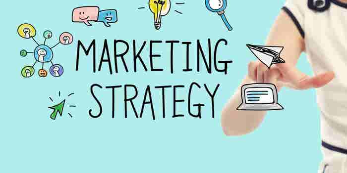 Escoge la mejor estrategia de marketing