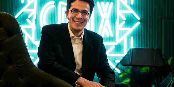Conoce al primer CEO de Airbnb México