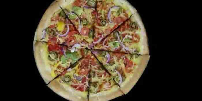 Pizza Hut ya tiene una pizza vegana