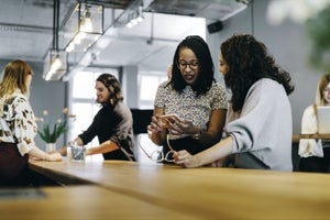 The Future of Work: Solving Problems Through a Flexible Workforce