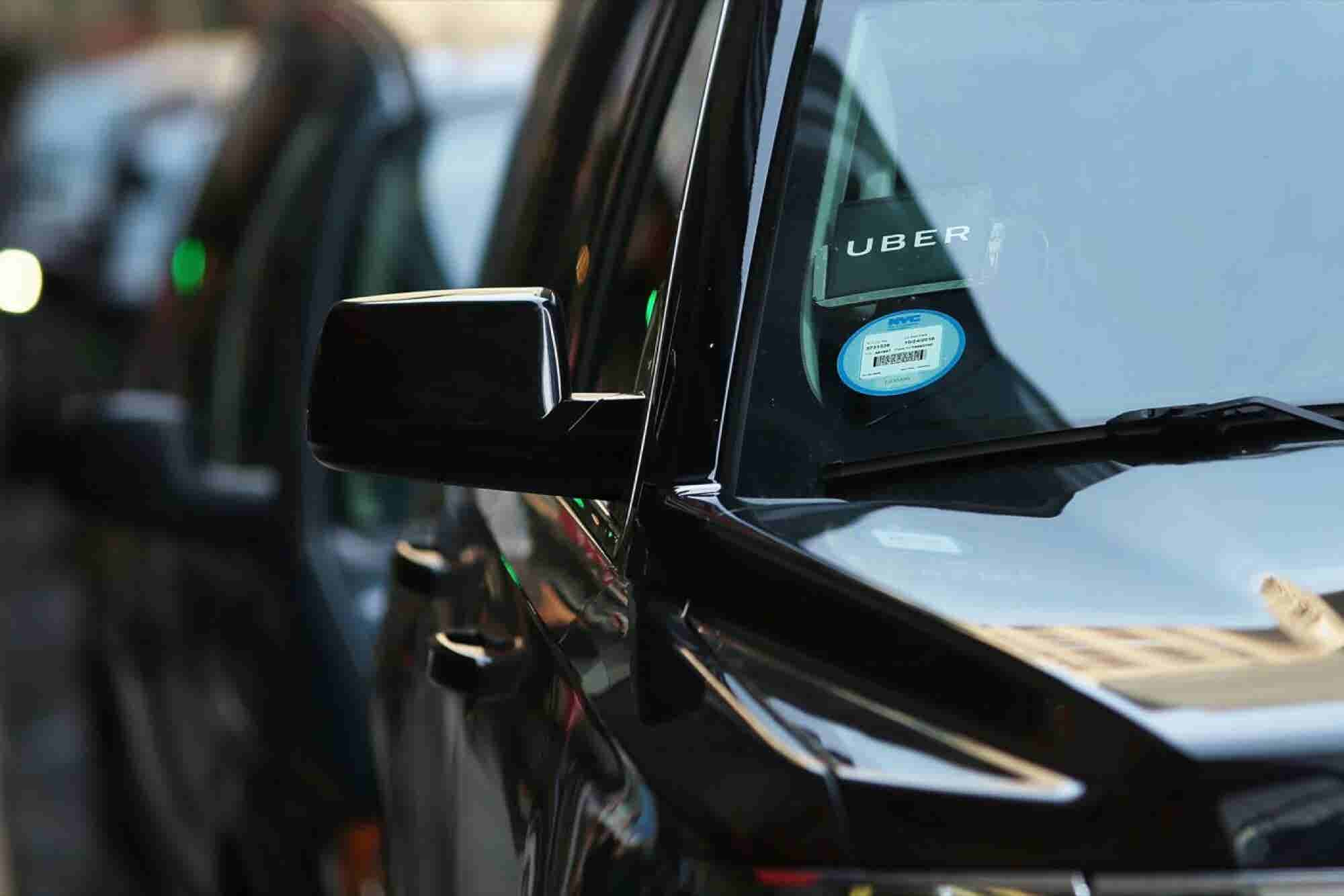 How Low Can Uber Go? Here Are 3 Recent Revelations That Continue to Tarnish the Brand.