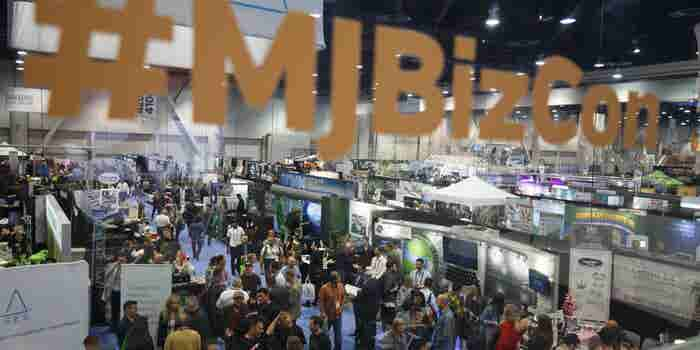The Cannabis Industry's Largest Conference Showcases a Maturing Industry