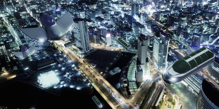 Should Your Business Set up Shop in Bill Gates's Smart City?