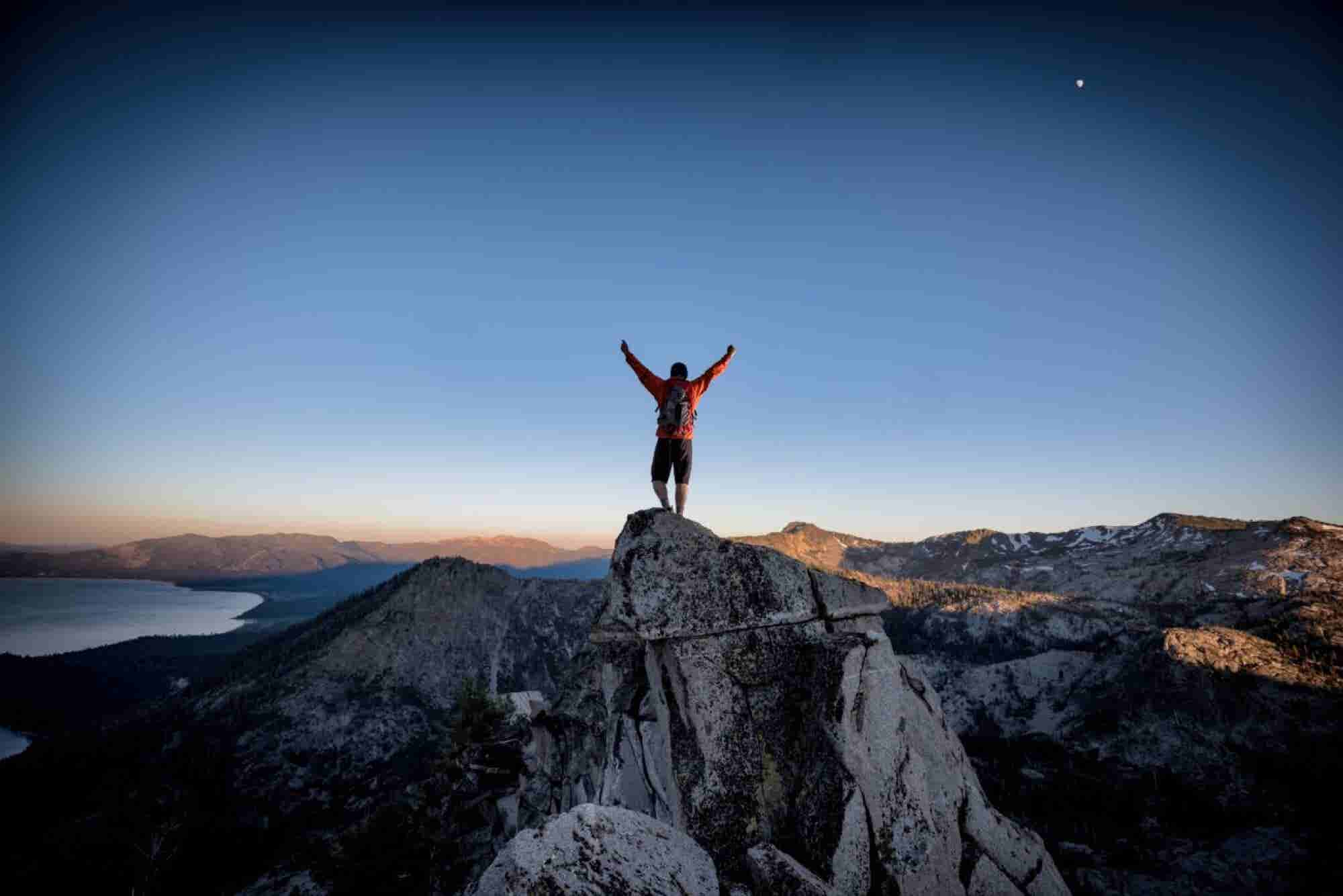 3 Challenges Every Entrepreneur Must Overcome