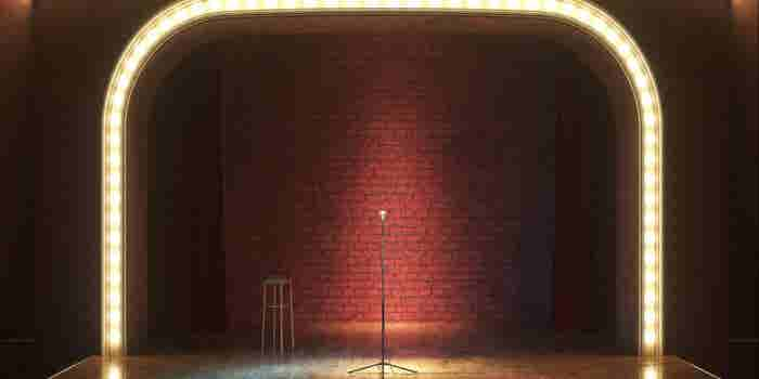 3 Things Improv Comedy Taught Me About Starting a Business