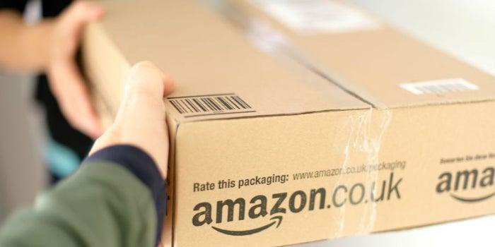 Cyber Monday rompe récord histórico en Amazon y supera al Black Friday