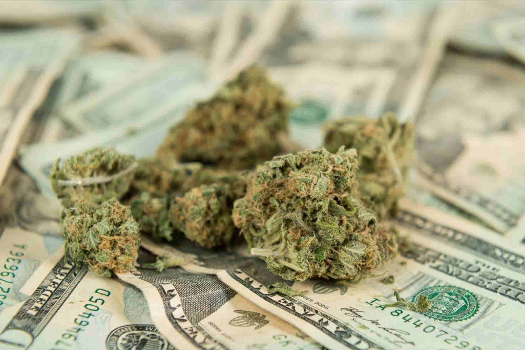 Cannabis Advocates Want 'Unjust' Federal Tax Code Changed