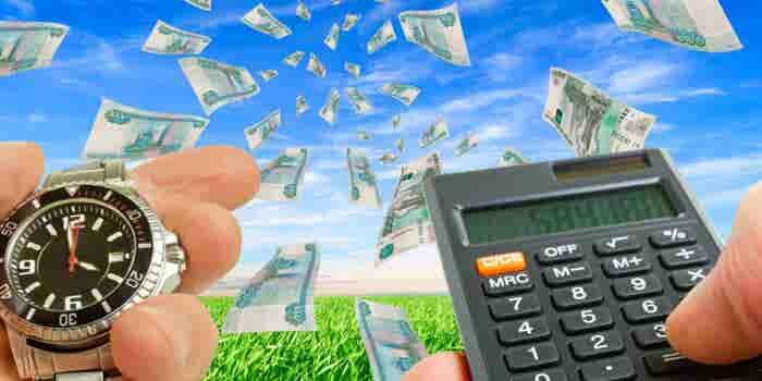 Aprende a hacer proyecciones financieras