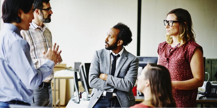 Here's Why Diverse Companies Are Better at Innovating Than Homogenous Companies
