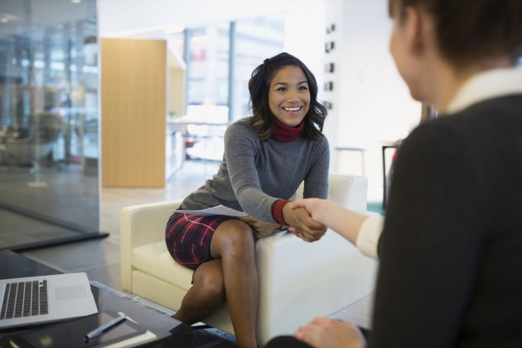 Zoom interview tips for job seekers