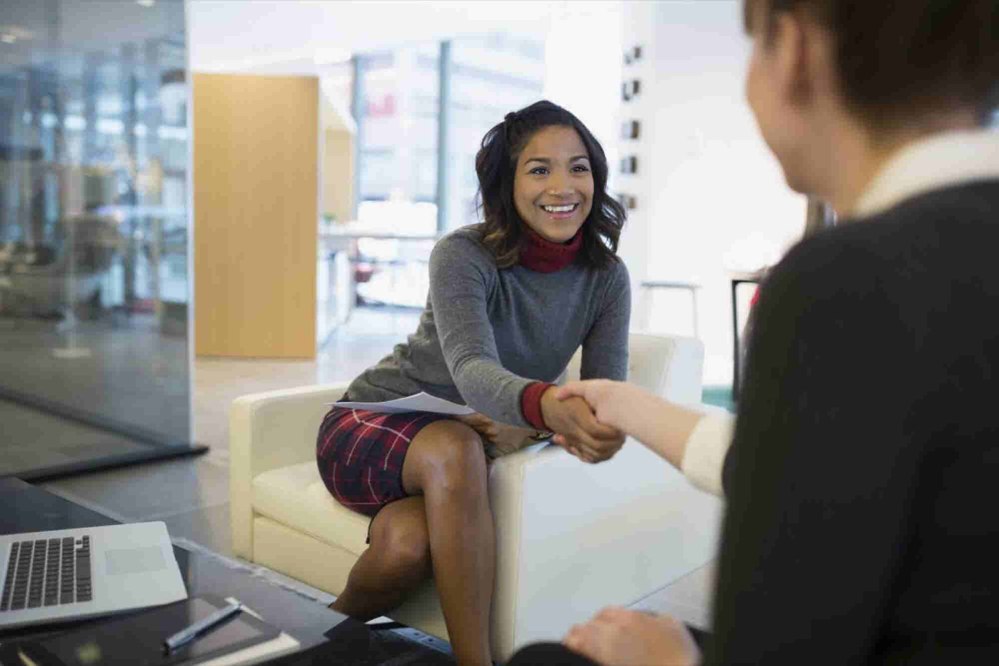 5 Things You Need For A Successful Second Interview