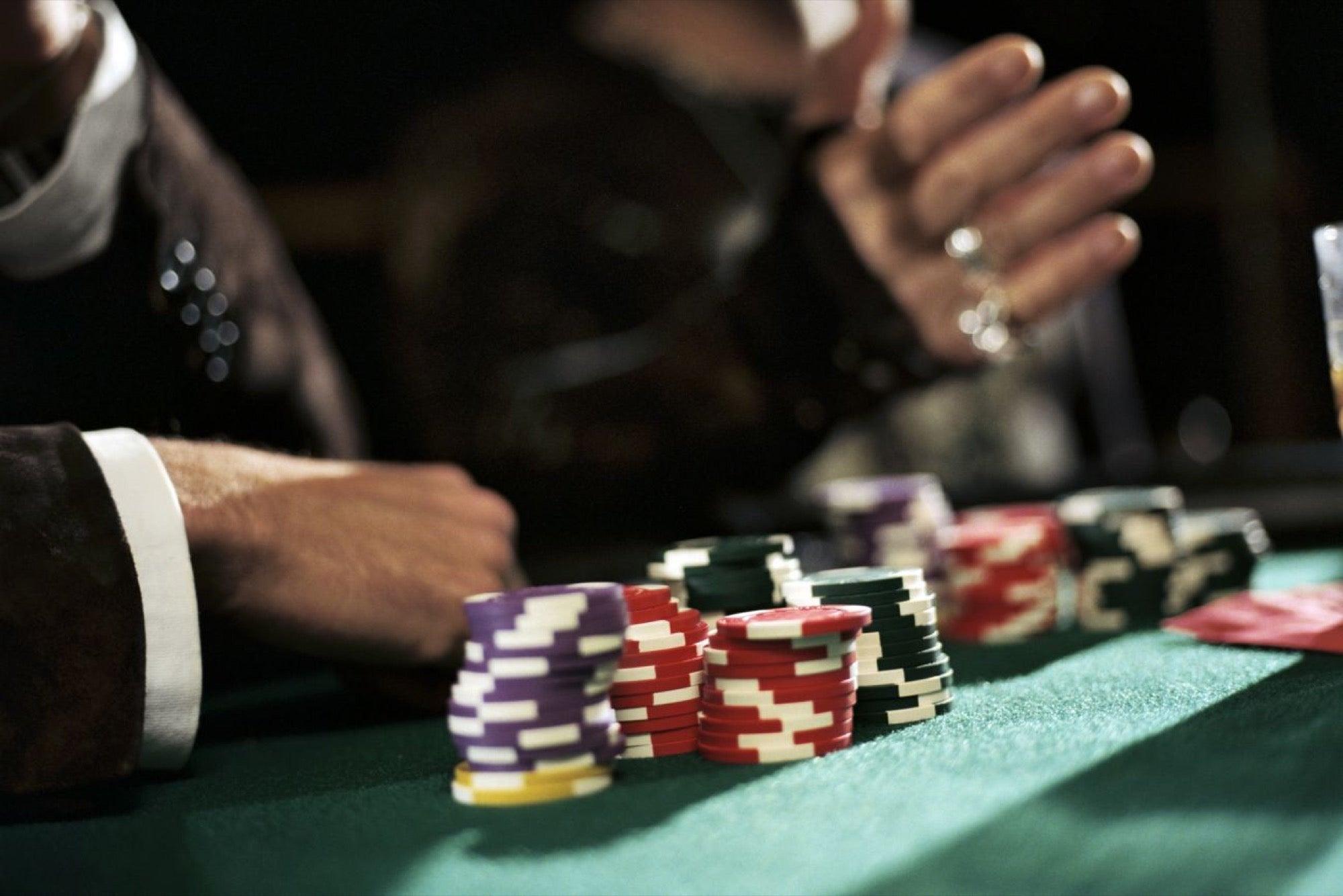 Bovada blackjack weekends