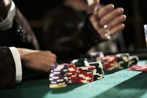 Why You Should Treat Your Marketing Budget Like a Poker Bankroll
