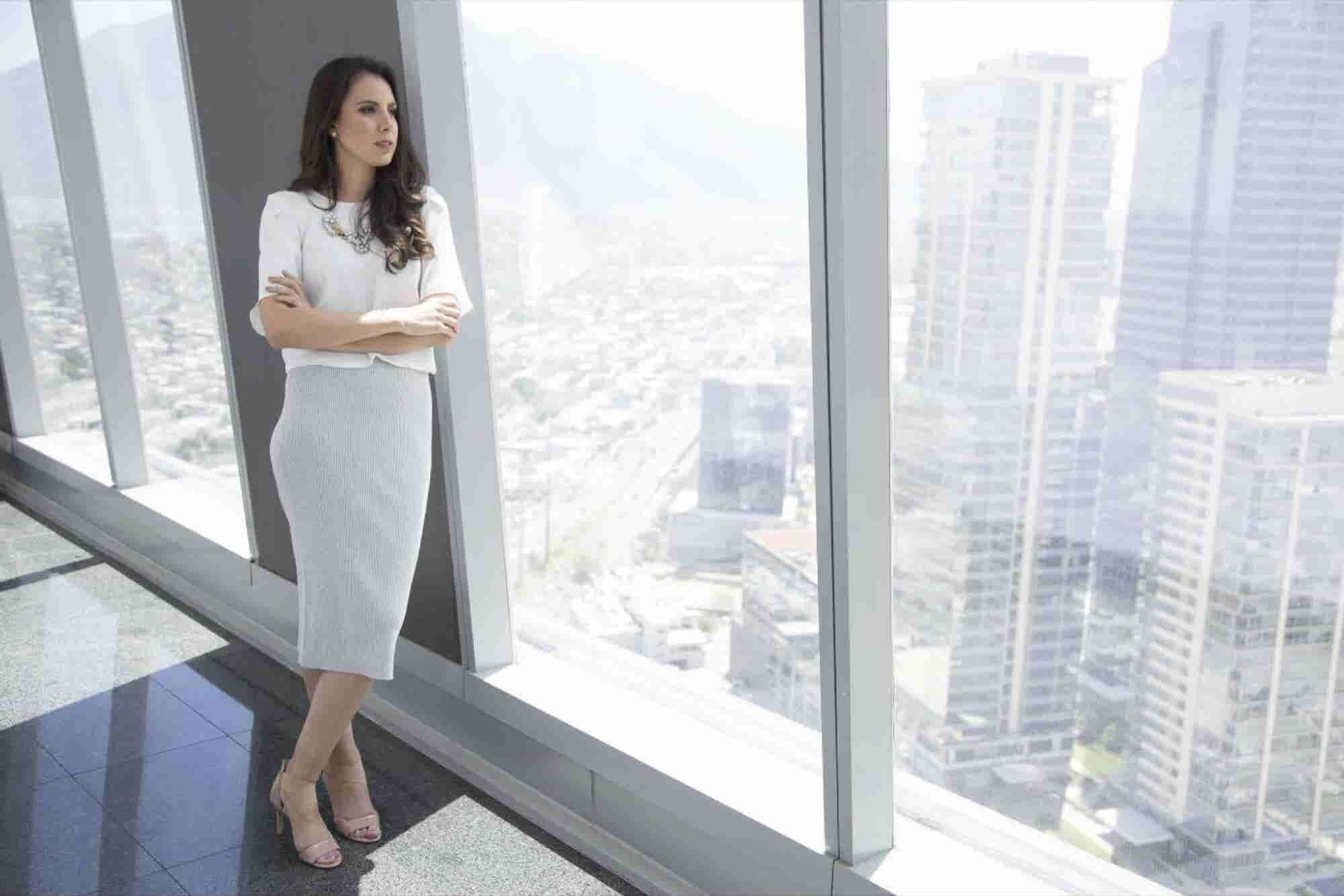 Ella convirtió su pasión por la foto en una startup que conquistó a los viajeros