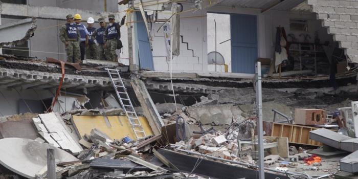 El Airbnb mexicano que ayuda a los damnificados del sismo 19S