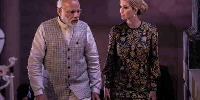How Can Ivanka Trump Be A True 'Mitra' To Indian Women Entrepreneurs