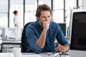 6 Career-Ending Mistakes You Should Never Make on the Job