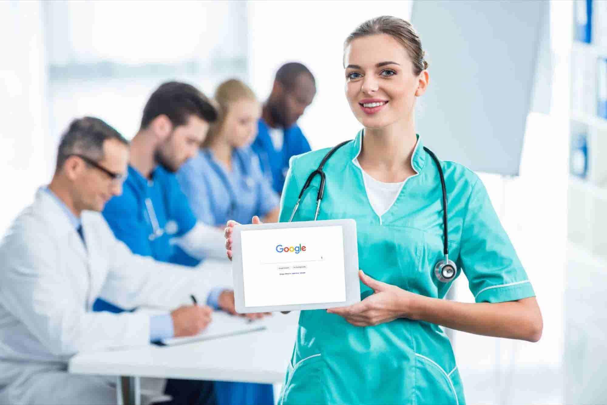 Adiós Dr. Google, esta startup dice de qué te enfermaste con ayuda de un médico