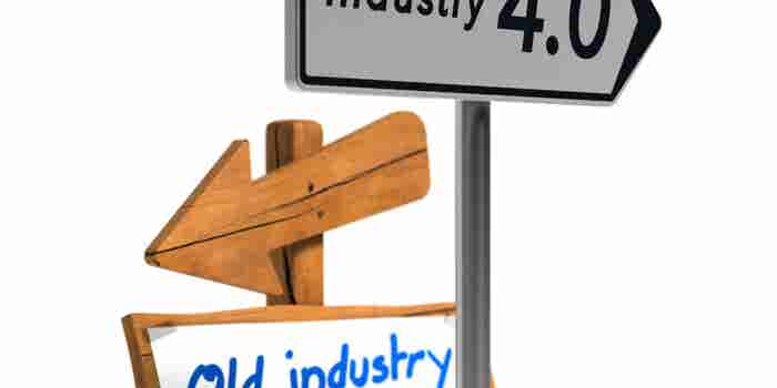 Qué es la industria 4.0 en pocas palabras