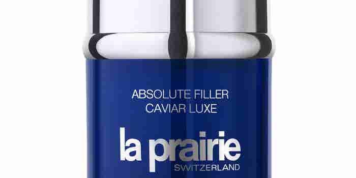 The Executive Selection: La Prairie