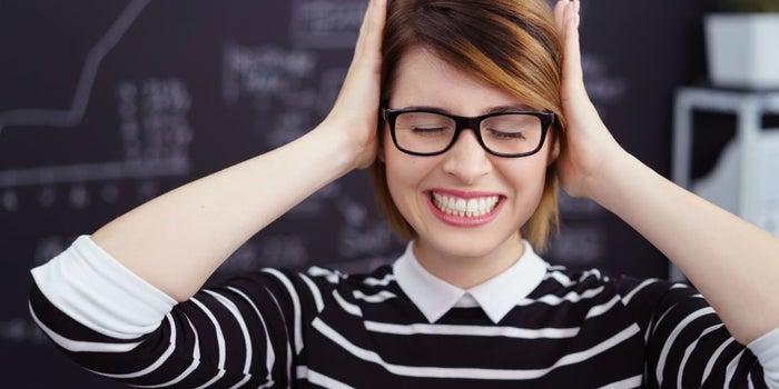 ¿Oficina ruidosa? Esto podría ser destructivo para tu entorno laboral
