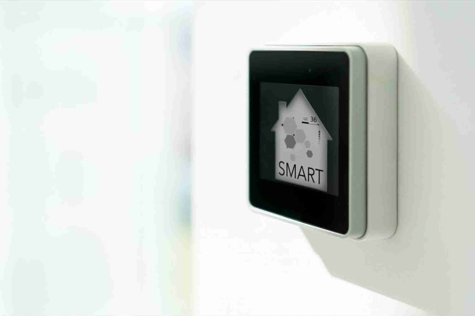 Looking for a Smarter Home? Get Ready to Learn About Connectivity.