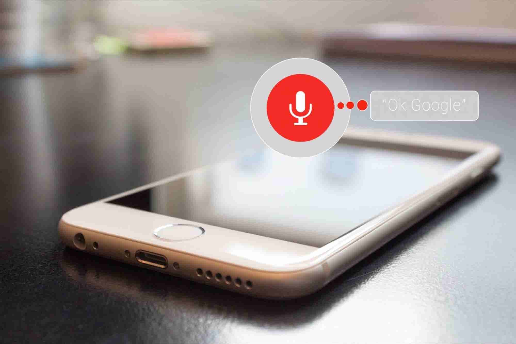 How Speech Recognition Technology Will Lead The Way to Better Communic...