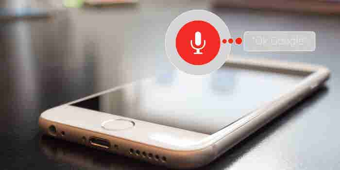 How Speech Recognition Technology Will Lead The Way to Better Communication