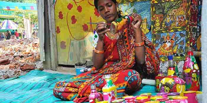 How Cultural Tourism is Stimulating Inclusive Growth in Rural India