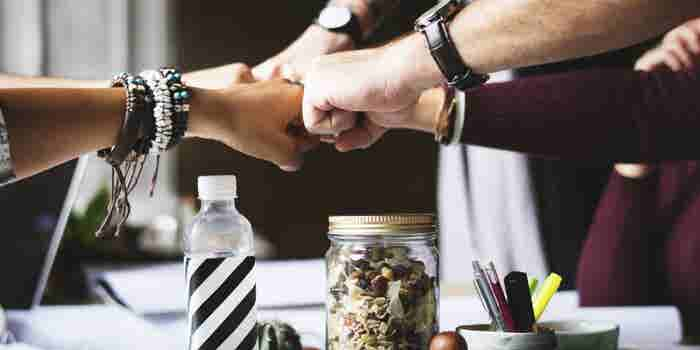 Does the Future of SMEs Lie in Global Collaboration?