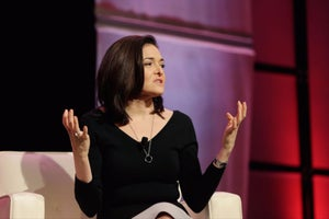 Sheryl Sandberg's 6 Steps to Make Sure Everyone Feels Safe at Work