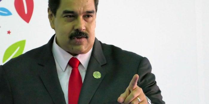 Maduro implementará una criptomoneda como el bitcoin