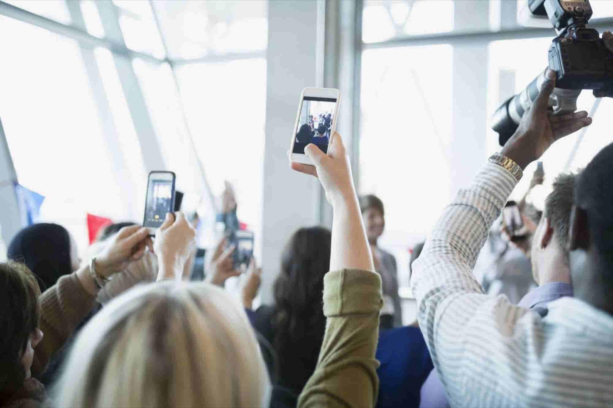 Insider's Playbook: How Entrepreneurs Can Take Advantage of Livestream...