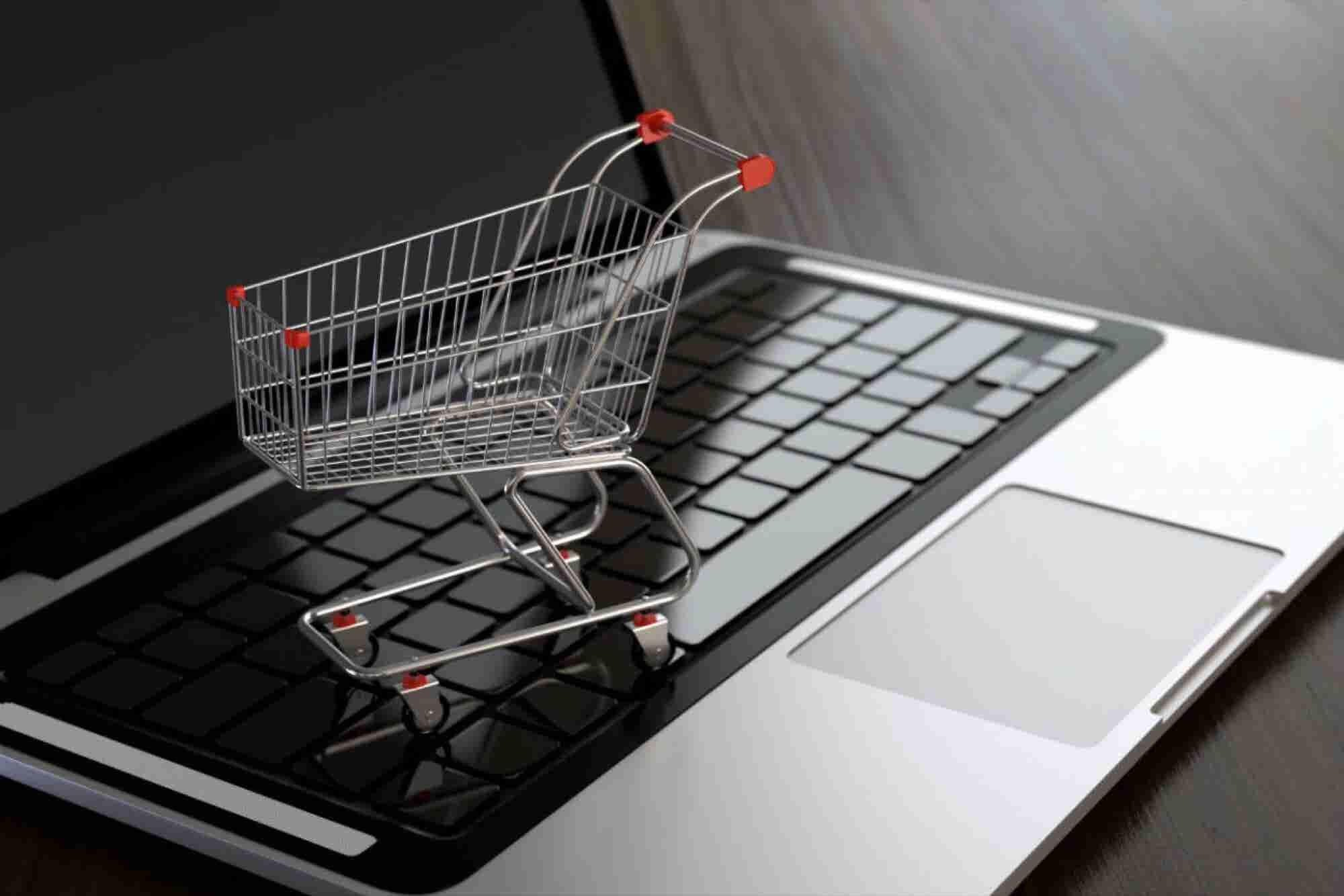 Cómo crear una tienda en línea y hacer que tus productos se vean atractivos