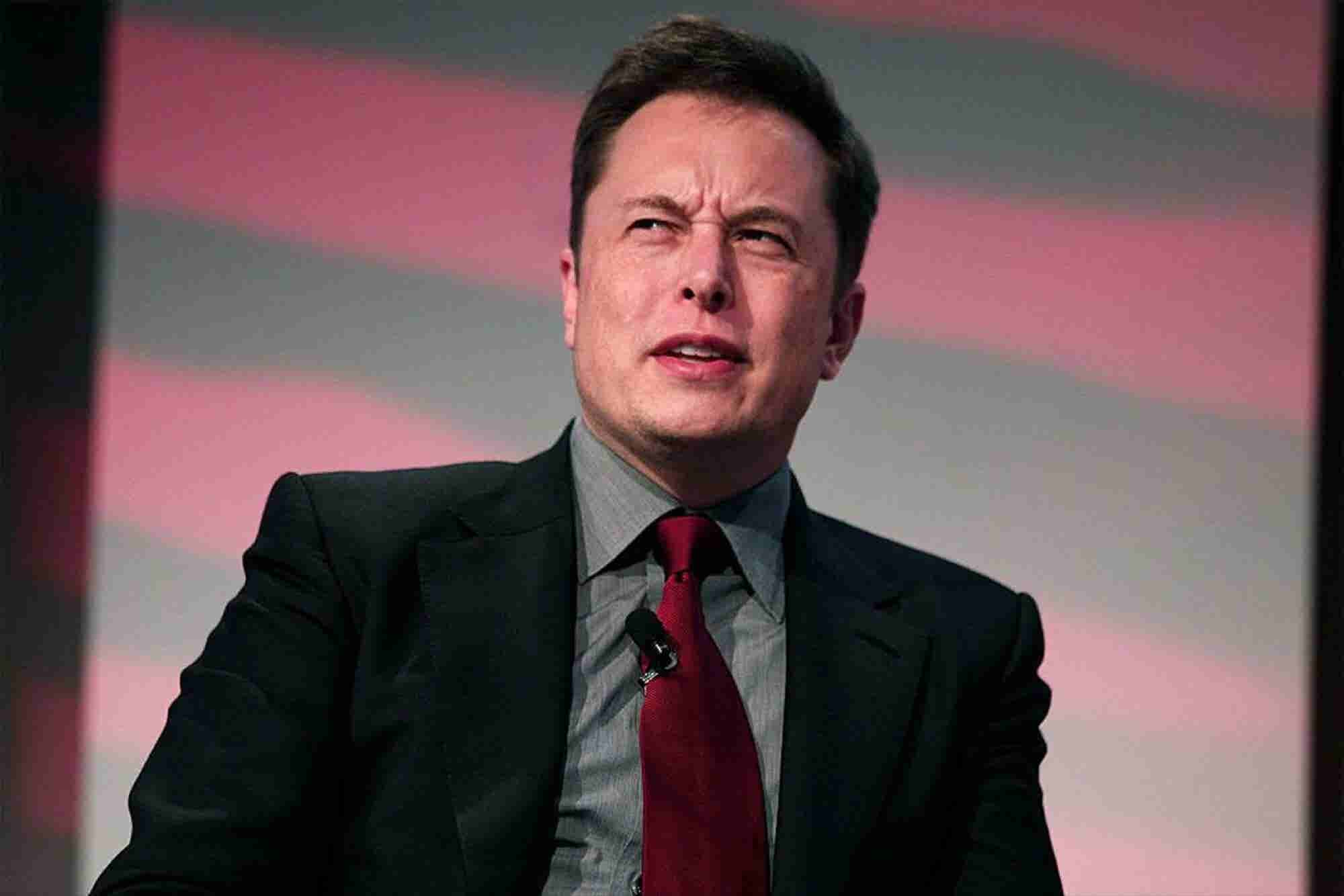 Elon Musk Puts Potential SpaceX Hires Through a Grueling Interviewing Process One Former Employee Calls a 'Gauntlet'