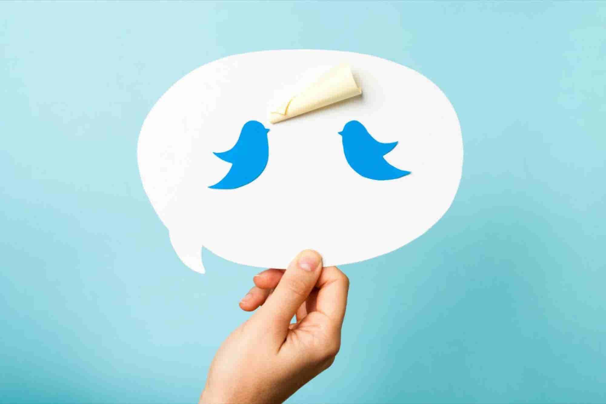 Twitter sorprende a los analistas con un aumento inesperado de usuarios
