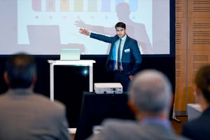 Making Your Presentation Memorable Is Key to Making It Viral