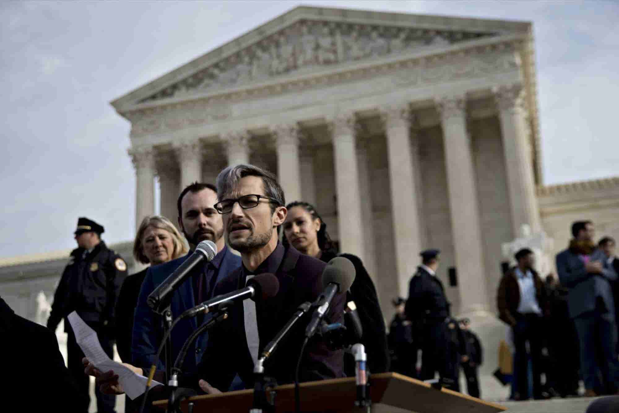 The Masterpiece Cakeshop Supreme Court Case Has Huge Implications for...