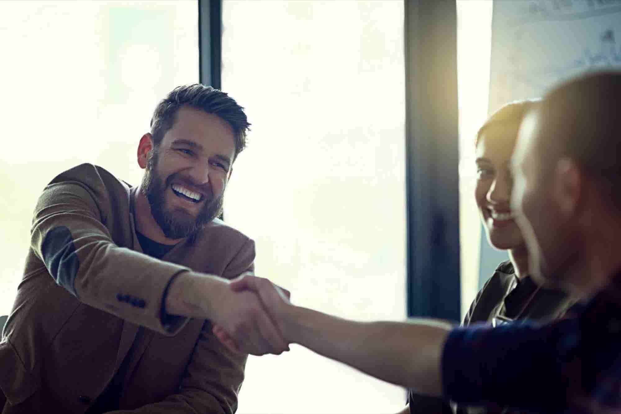 10 Traits of Entrepreneurs Who Built Billion-Dollar Companies