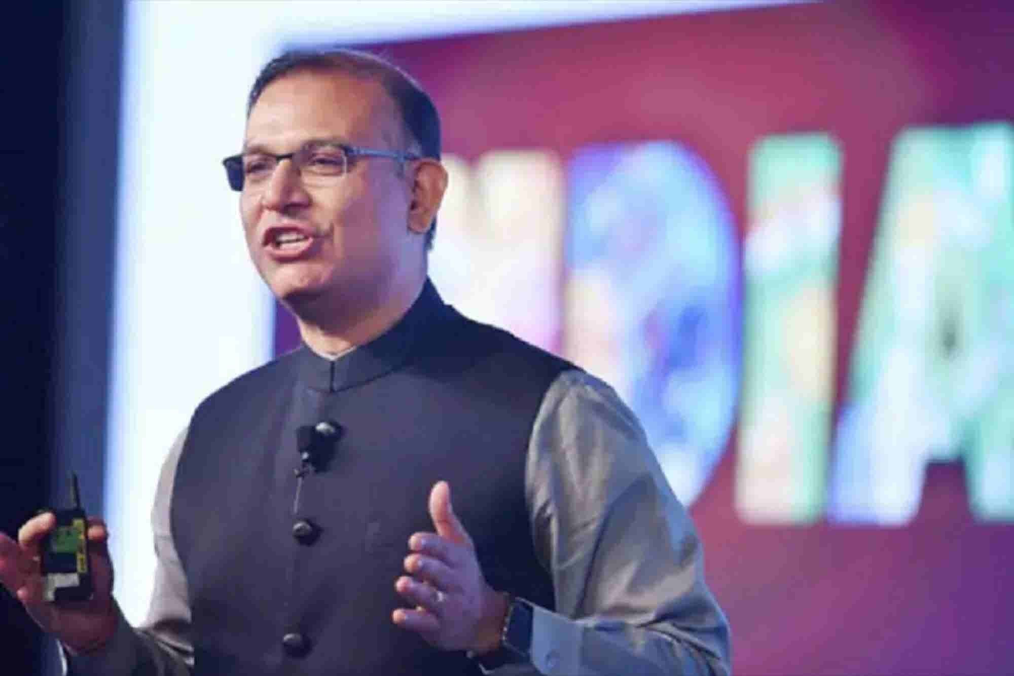 Beyond Unicorns: To Build A $100bn Company We Need To Solve Real India's Problems